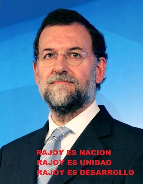 Largaron Rajoy
