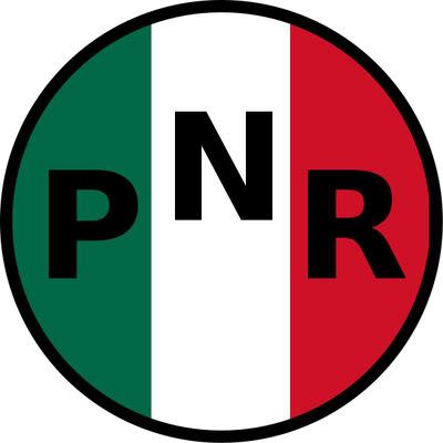 Ingreso al Partido Nacional de Rutalia Pnr