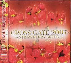Detox Oz CROSSGATE2007StrawberrySeeds
