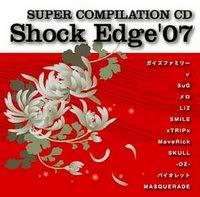 Detox Oz ShockEdge2007