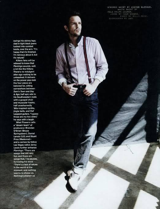 Brandon Flowers en Nylon Magazine 33531_449769819313_393890439313_6039498_6575275_n