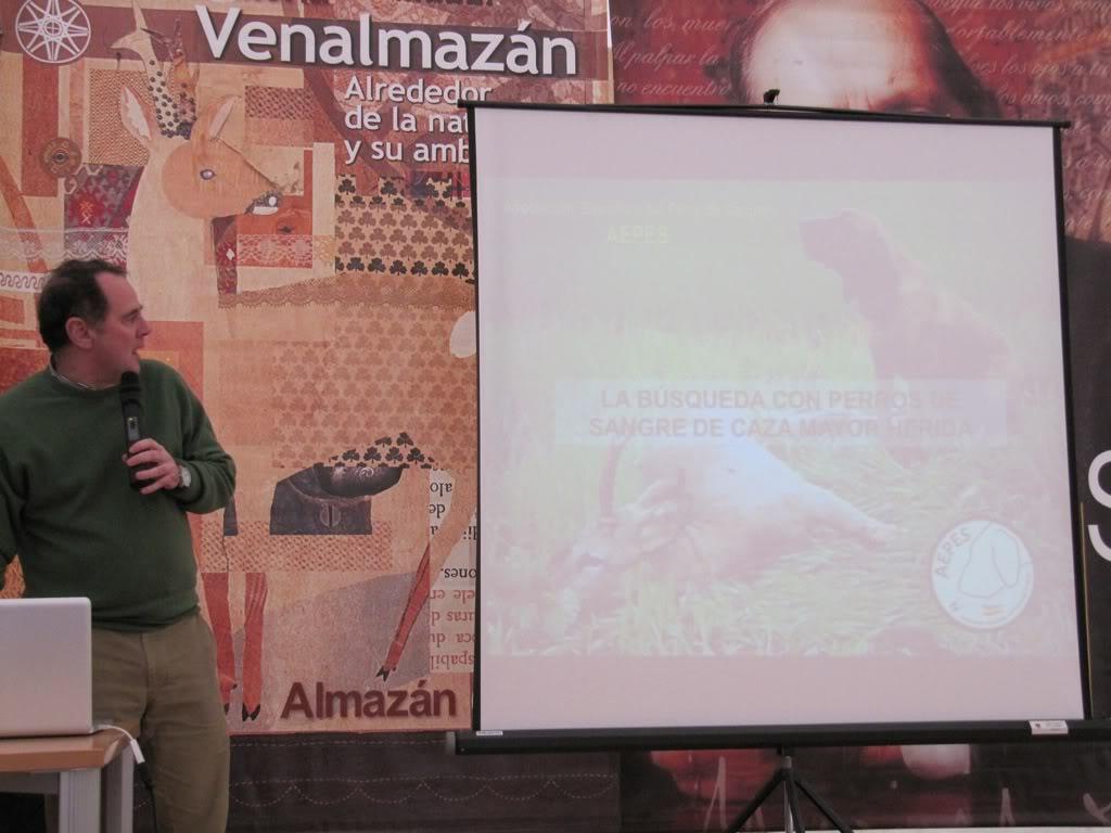 La AEPES en Venalmazán 2012 Af83753c