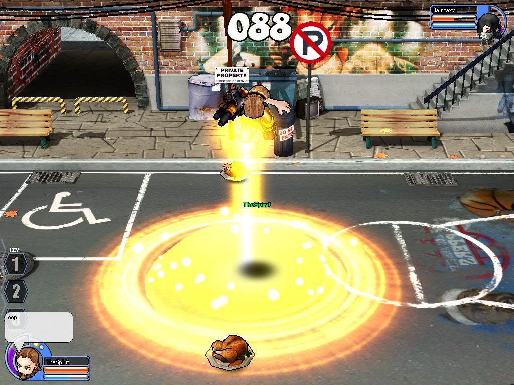 post a screenshot of u guys to make teh guild poster =D RumbleFighter_11292008-163930