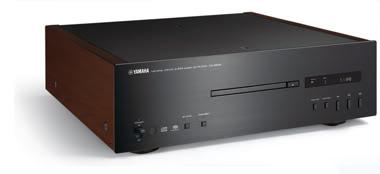 yamaha - A bela e o monstro! Yamaha A-S1000 + CD-S1000. M_cds1000