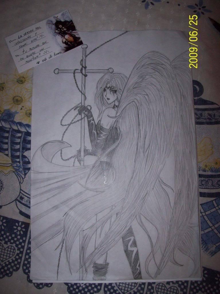 mis dibujosssssss =^o^= Imagen971