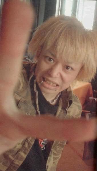 Los jrockers sin maquillaje!!! Kyodiru8