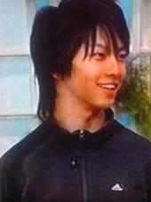 Los jrockers sin maquillaje!!! Takeru