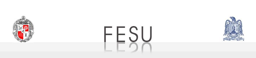 FESU comunidad estudiantil