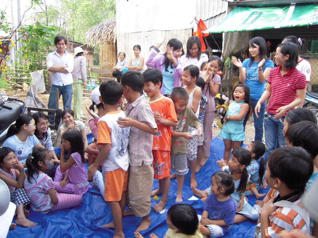 Hôi sách từ thiện Picture106