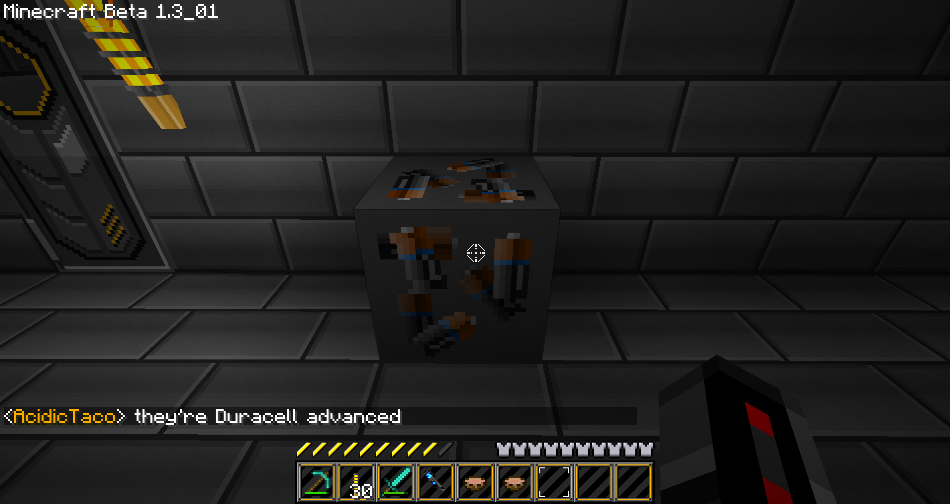 Corrosion - my texture pack 2011-03-23_191314
