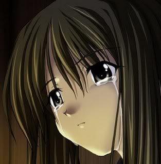 لا تبكي يا صديقتي  Sad_anime_2