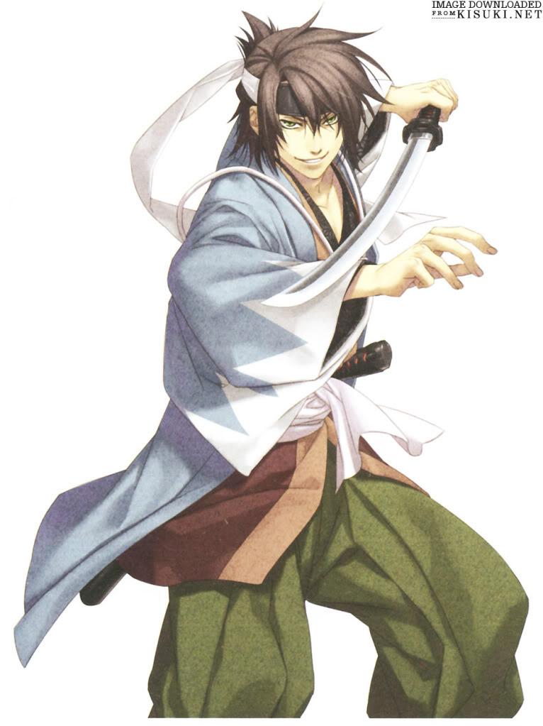 Ficha Ninja ~ Kisuki_net_artbooks_hakuouki-shinsengumi-kitan-original-illustrations_119