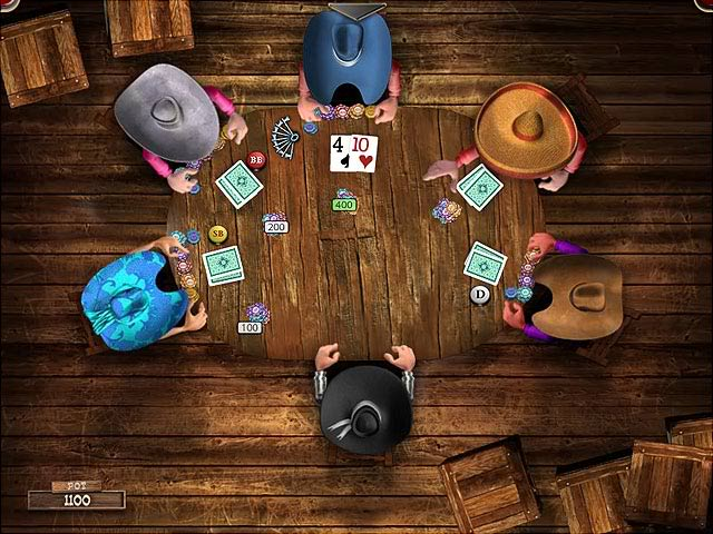 Governor  Of  Poker Screen2