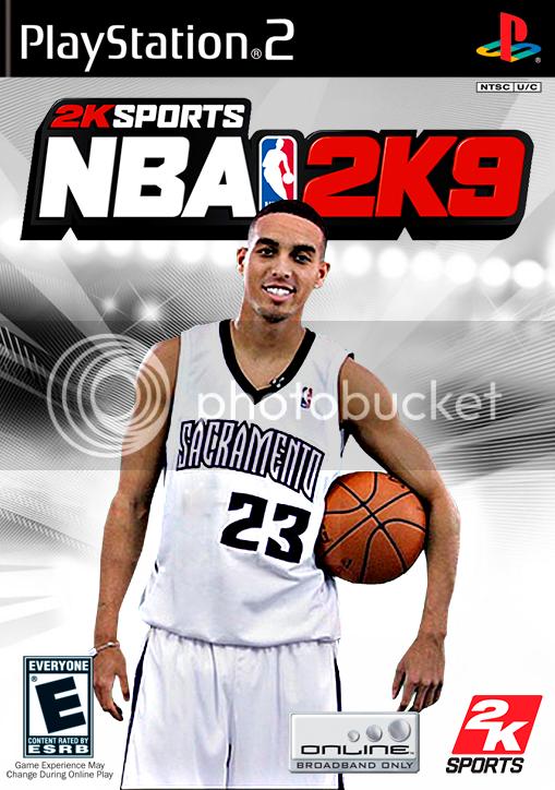 NBA 2k9 Custom Covers - Page 2 Martin