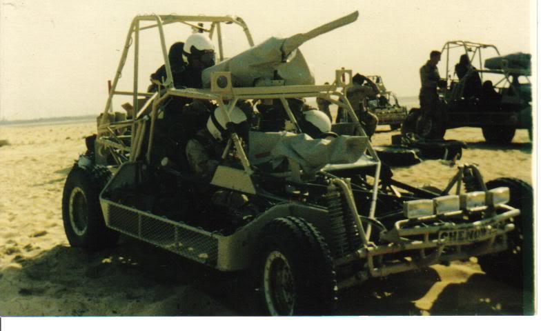 1st Force Recon 1st gulf War 1stForceUSMC1990Kuwait003