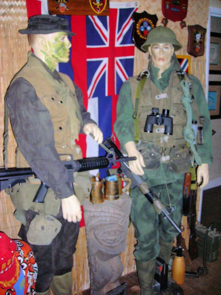 Some Special Forces nam stuff FSCN9870