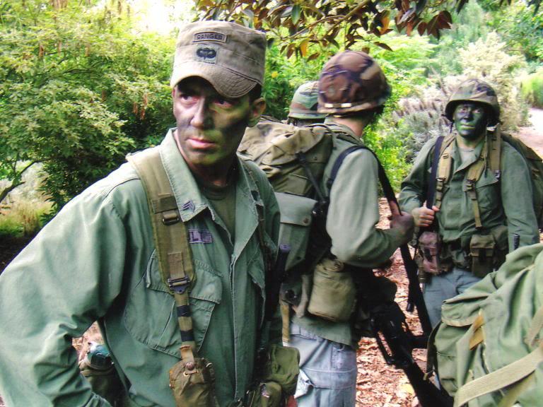 Operation Urgent Fury 1983 Grenada 2nd Batt. Ranger reenactment WwwwwwwwwwwwwwwwwwwwwwwUSGrunt17-3