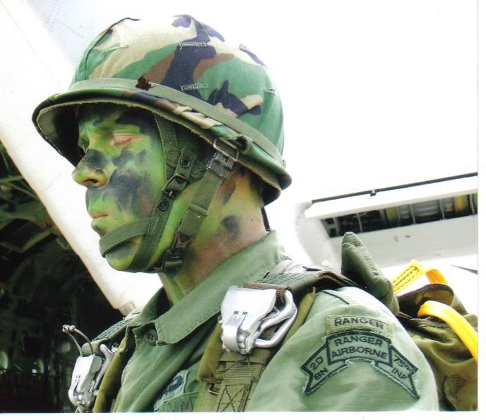 Operation Urgent Fury 1983 Grenada 2nd Batt. Ranger reenactment WwwwwwwwwwwwwwwwwwwwwwwUSGrunt17-4