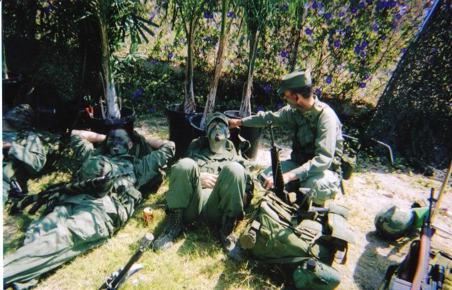 """US """"Transitional"""" Tropical Jacket, 1978-1981 Wwwwwwwwwwwwwwwwwwwwwwwwwwwwwwww-36"""
