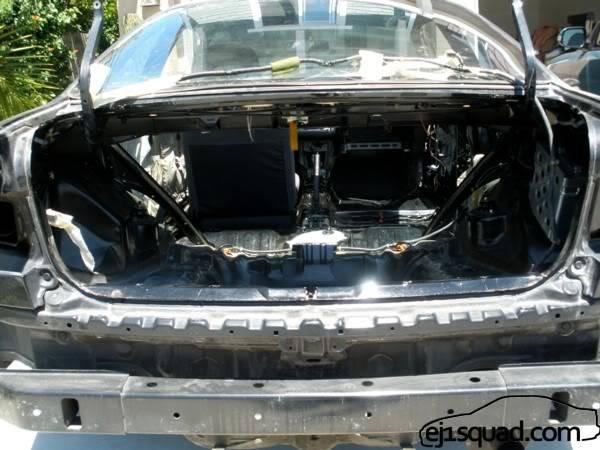 Paul's Black coupe. P4200595