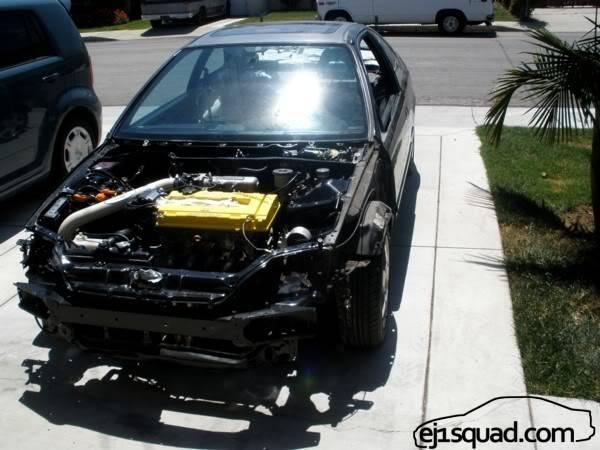 Paul's Black coupe. P4200596