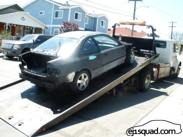 Paul's Black coupe. P4210612