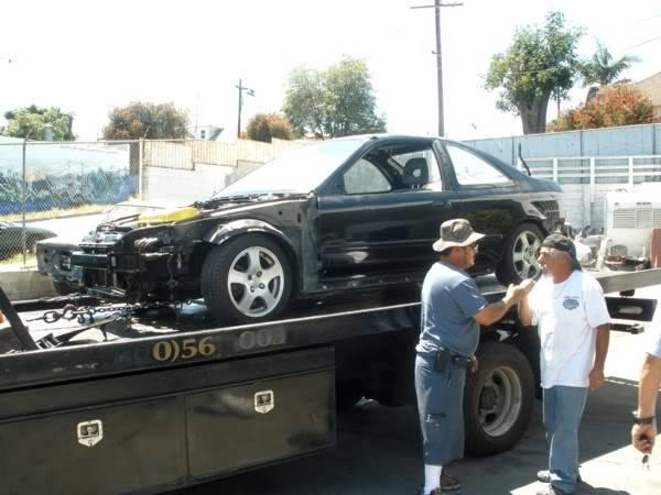 Paul's Black coupe. P4210622