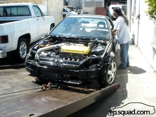 Paul's Black coupe. P4210623