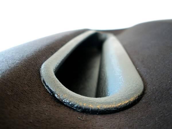 Paul's Black coupe. P4250666