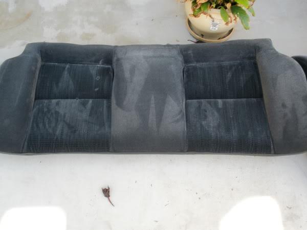 Paul's Black coupe. P5060685