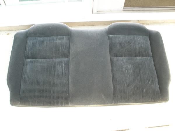 Paul's Black coupe. P5060686