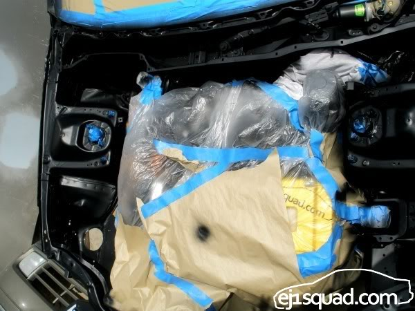 Paul's Black coupe. P5110704