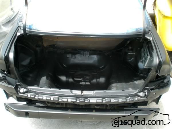Paul's Black coupe. P5110707
