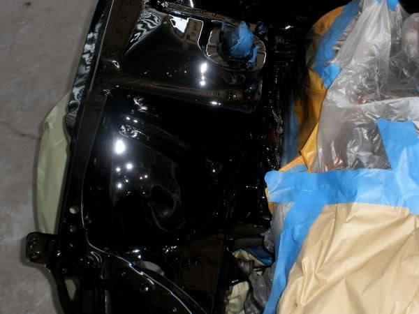 Paul's Black coupe. P5150728