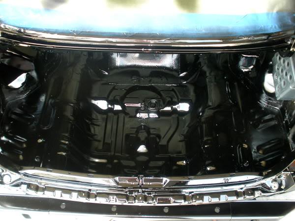 Paul's Black coupe. P5150759