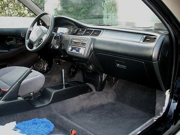 Paul's Black coupe. Carpic00u12