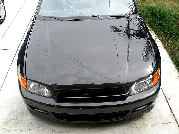 Paul's Black coupe. Carpic01