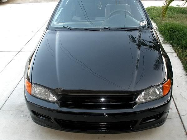 Paul's Black coupe. Carpic011