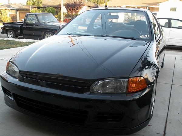 Paul's Black coupe. Carpic013