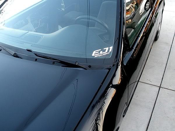 Paul's Black coupe. Carpic018