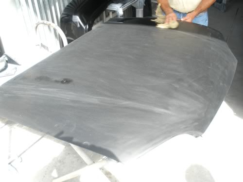 Paul's Black coupe. Hood2