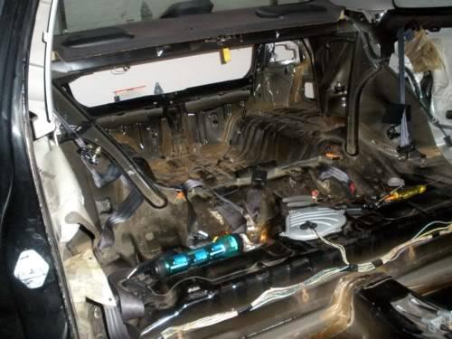 Paul's Black coupe. Inside2