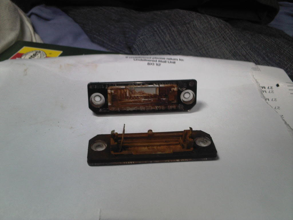 number plate lights Photo-0045