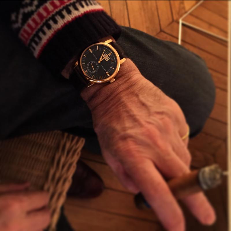 Votre montre sur le poignet d'un autre ... - Page 3 22AEBB67-F8B0-48E7-A3FD-B9ED08B740FC_zpsuppbemfw