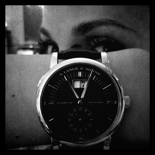 Votre montre sur le poignet d'un autre ... Ed6ef551