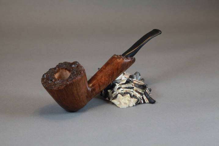 My two new pipes, bent brandy, and a plateaux dublin Plateauxdublin6