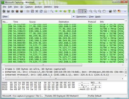 Wireshark 1.0.3 Imagem_wireshark01_small