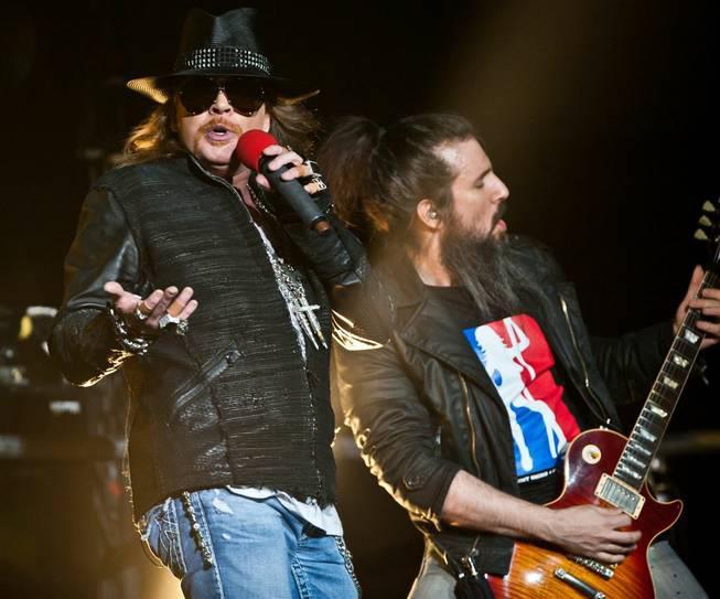 Guns N' Roses/განზ-ენ-როუზი 1eb346b9d806d50b3380a242aa16ebd7