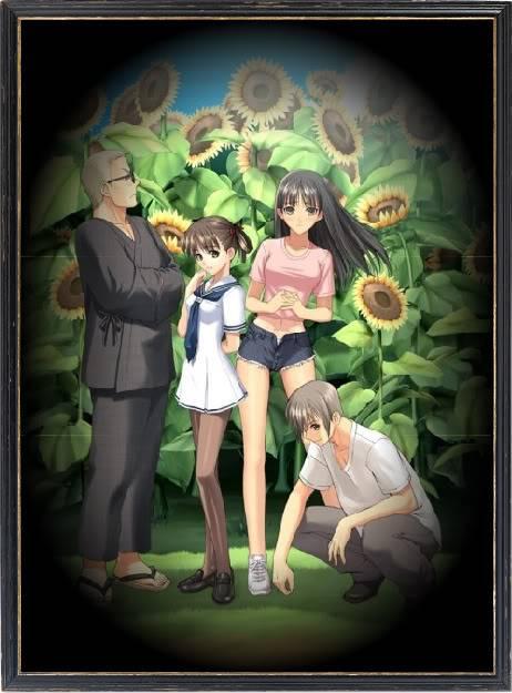 Characters: ADN (Allied Defense Network) Rachelrenstonfamily-1