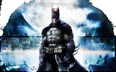 Galeria do bizZz Batman-1